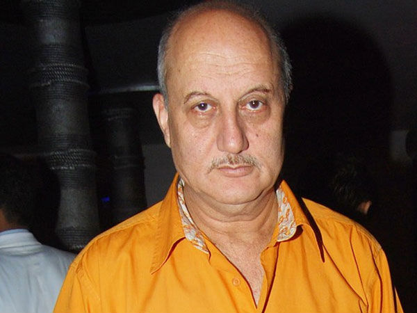 Anupam Khers Appointment Another Joke