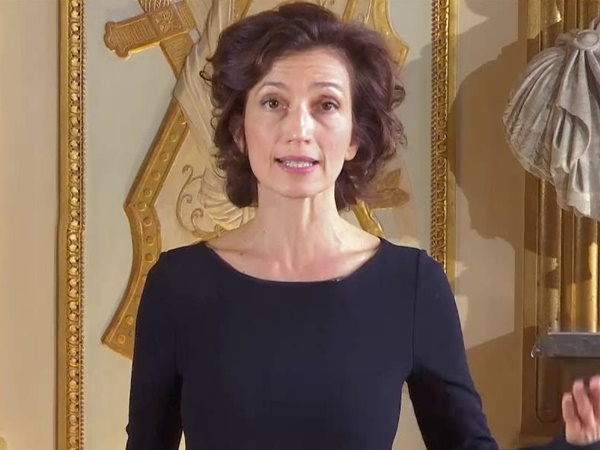 Audrey Azoulay Elected Unesco Chief