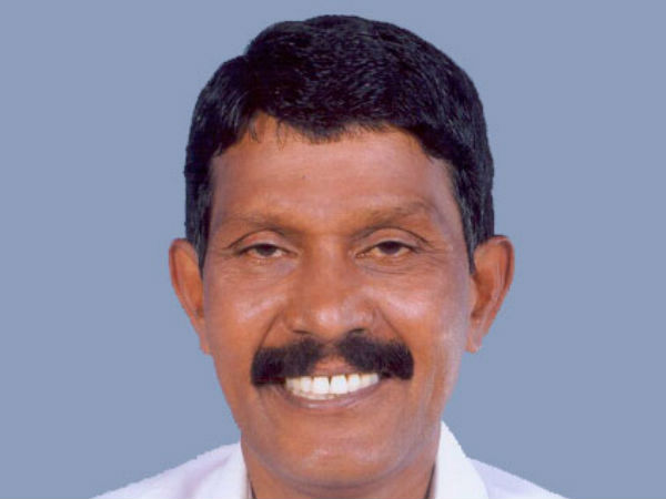 Congress Leader Under Suspension Found Sead At Varappuzha