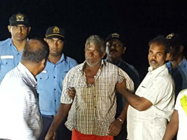 Beypore Boat Crash Wind Search Missing