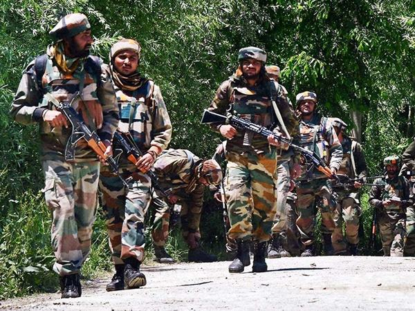 Terror Attack At Bsf Camp Jem Terrorists Originally Targeted Airport