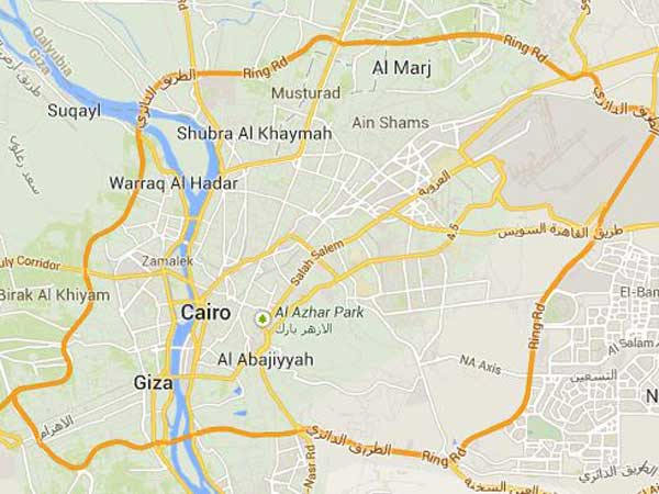 Egypt Police Suffer Scores Of Casualties In Ambush