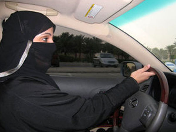 Eight In 10 Saudis Want Women To Drive
