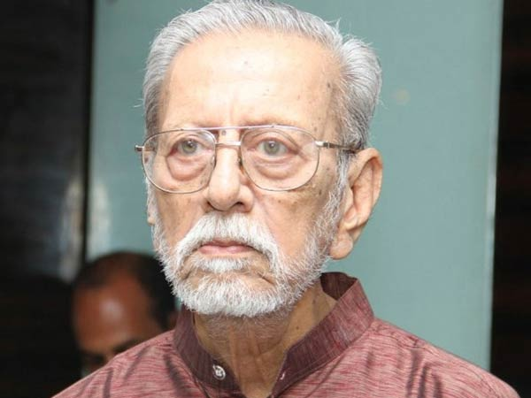 Kamal And Rajini Can T Get More 10 Votes Together Kamals Brother Charuhasan