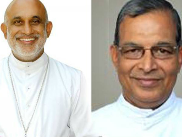 Syro Malabar Church Two New Diocese
