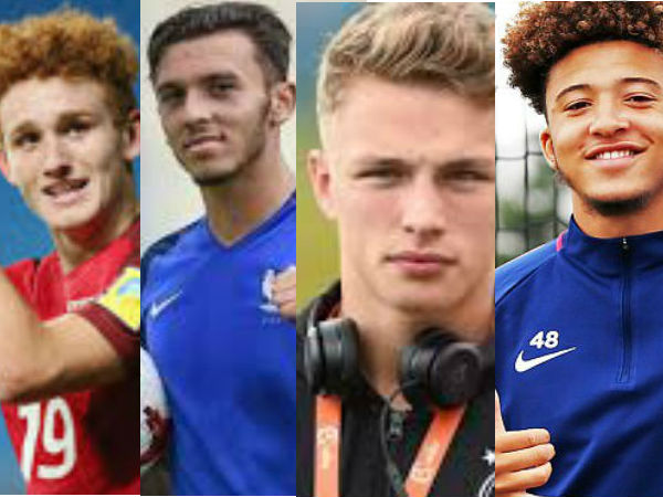 Top Five Players Watch For Fifa U 17 World Cup