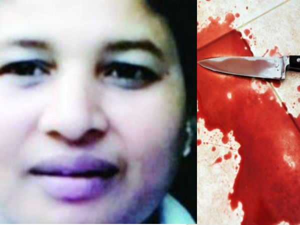 Woman Social Worker Murdered In Idukki