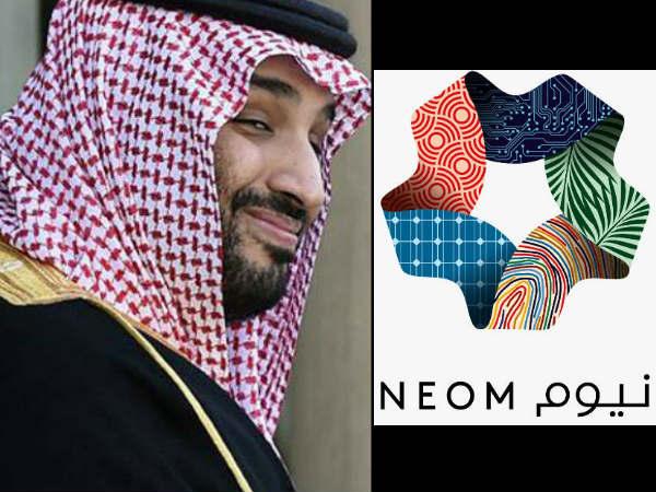 Saudi Arabias Grand Plan To Move Beyond Oil Big Goals Bigger Hurdles Neom
