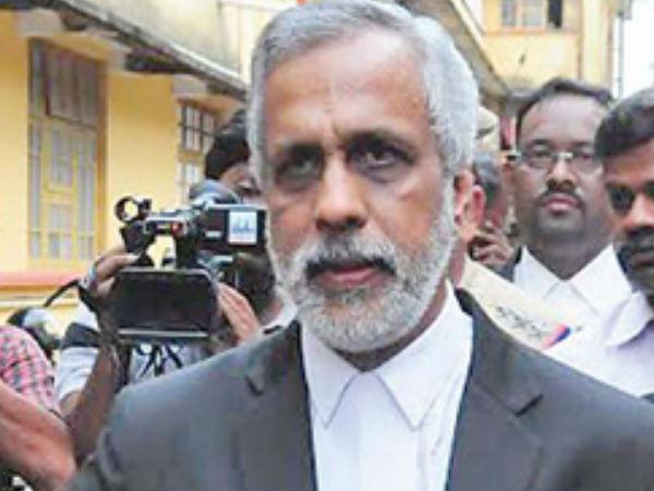 Adv Udayabhanu Is Convict In Rajeev Murder Case
