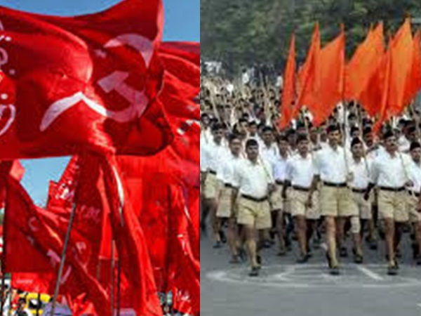 Bomb Hurled Against Cpm March