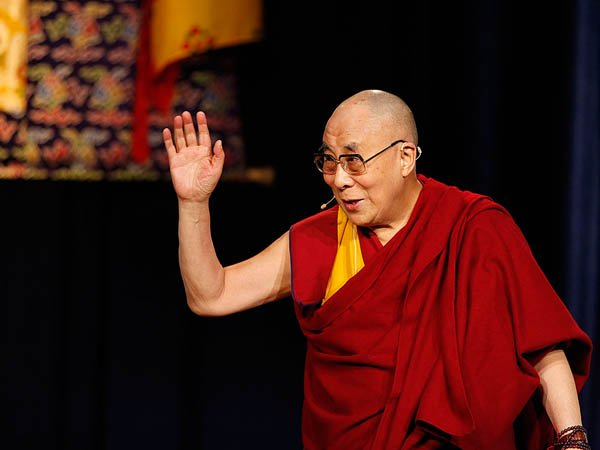 There Are No Muslim Or Christian Terrorists Says Dalai Lama