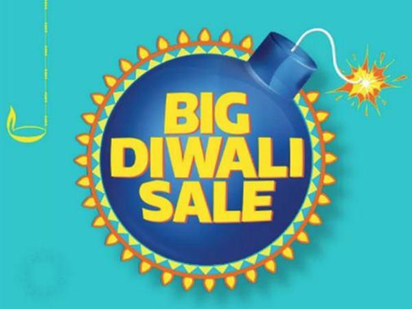 Flipkart Big Diwali Sale Samsung Galaxy S7 At Rs 29 990 Redmi Note 4