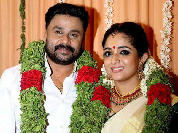 Cinema Mangalam Report On Astrologer S Suggestion For Dileep And Kavya