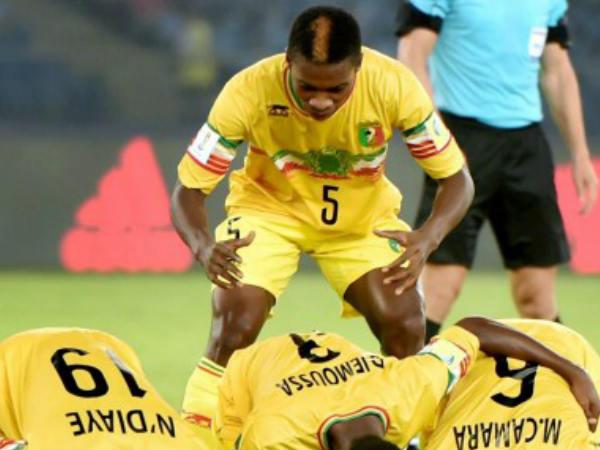 Fifau17wc Ghana V S Mali First Quarter Final
