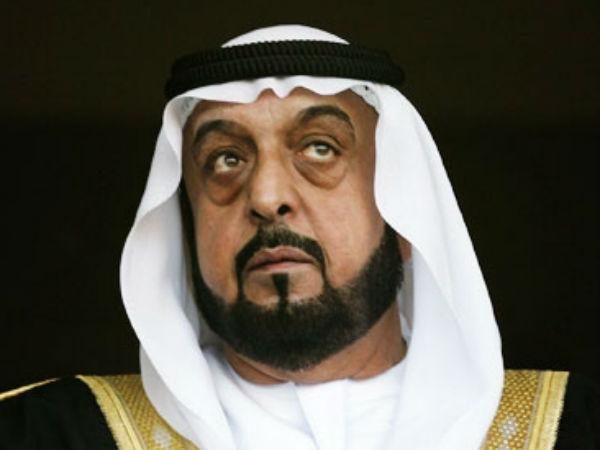 Uae Planned To Invade Qatar With Blackwater Linked Mercenaries