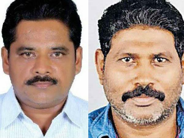 Chalakkudi Rajeev S Murder Chakkara Johny Arrested