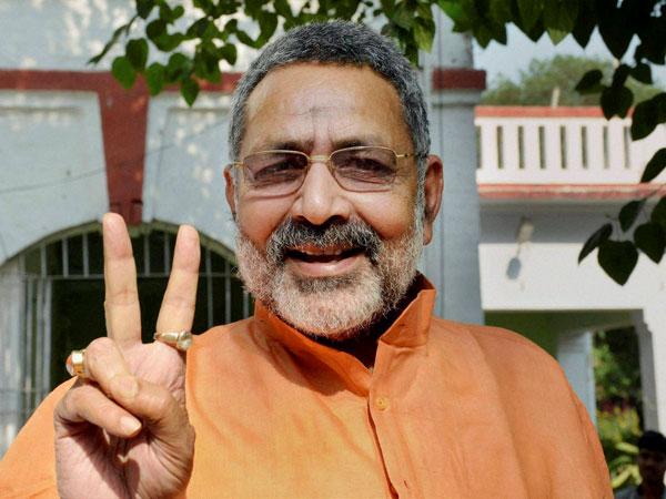 Janaraksha Yathra Union Minister Giriraj Singh Against Kerala