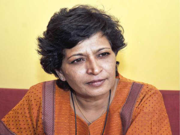Five Linked Sanatan Sanstha Are Key Suspects Gauri Lankesh
