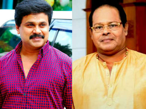 Innocent Mp On Dileep Issue