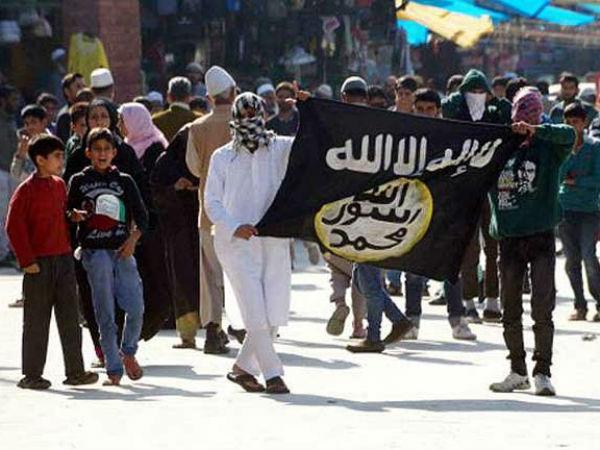 Us Calls Counter Terrorism Forces Terrorists