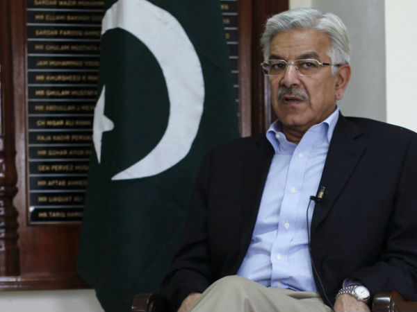 Pakistan Warns India Against Surgical Strikes Says Nobody Should Expect Restarint From Us