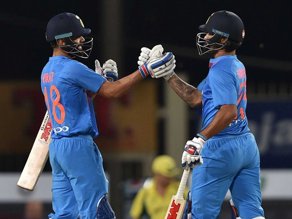 India Probable Xi Vs Australia Second T20 Guwahati