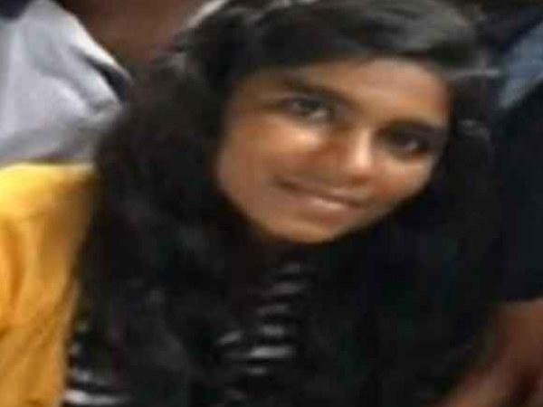 Allegation Against Private School Kollam