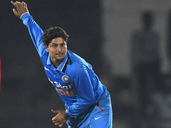 Kuldeep Yadav Is Product Former India Coach Anil Kumble Suresh Raina