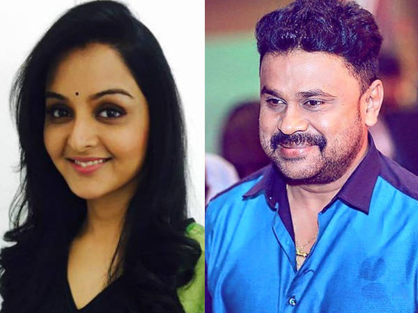 Manju Warrier Explanation About Support To Ramaleela