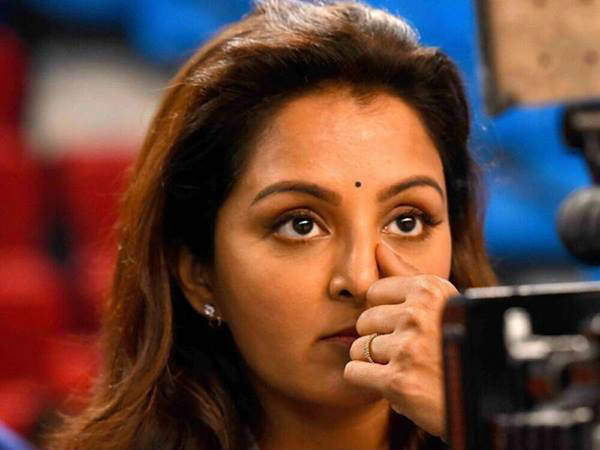 Dileep Gets Bail Manju Warrier Cancelled Her Programs At Kottayam