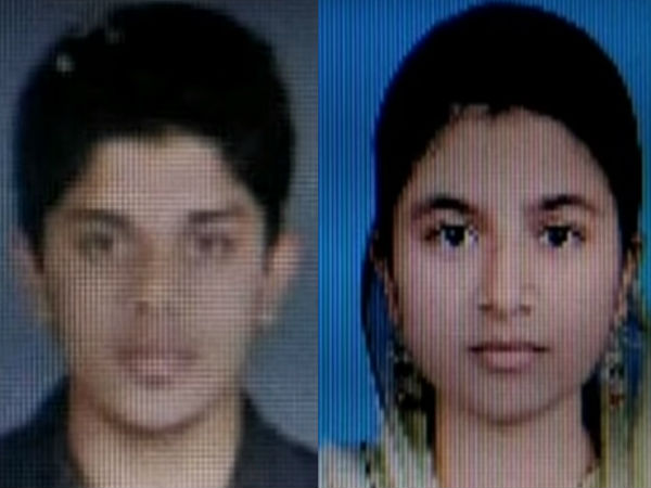 Two Btech Students From Mesce Has Died An Accident