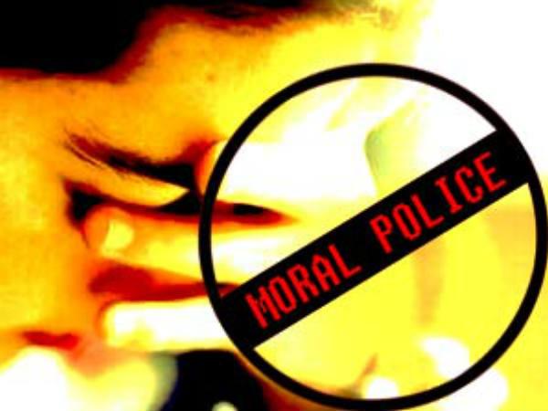 Moral Policing Death In Kasaragod