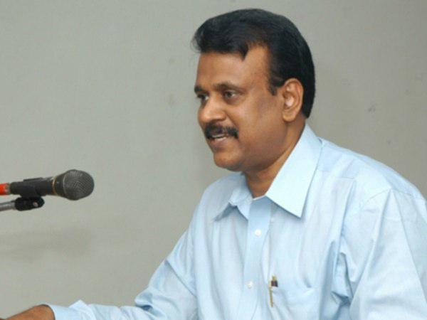 Govt Stand In Senkumar Fake Documents Case In Hc
