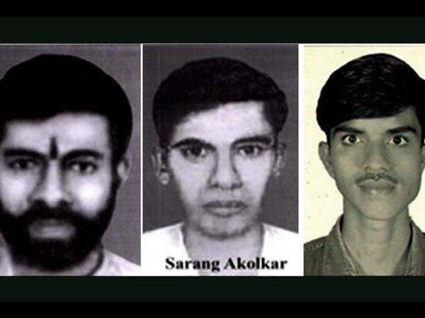 Sanatan Sanstha Trio Behind Gauri Lankeshs Killing