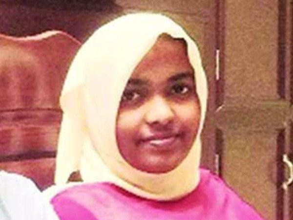 Crime Branch Investigation Report On Hadiya Case