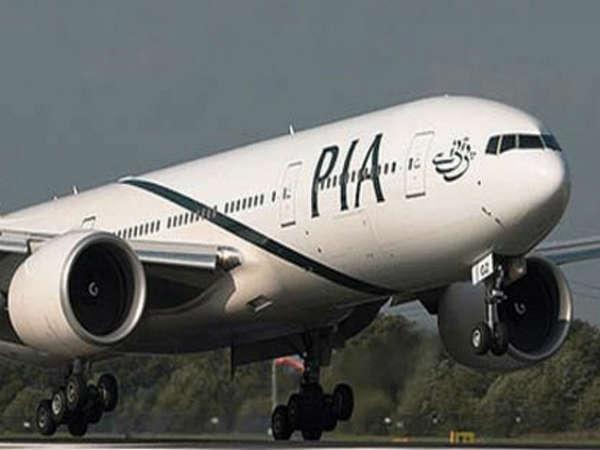 Paks National Carrier Pia Mulls Suspending Flights To Us
