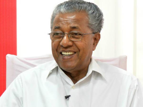 Pinarayi Vijayan Criticises Bjp Leader Sangeeth Som S Comment About Taj Mahal