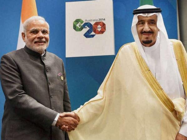 India Saudi Arabia Must Elevate Ties To A Much Higher Plane Saudi Aramco Ceo