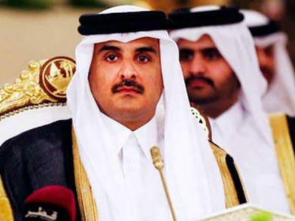 Dohas Downfall Qatar Frozen Gaza Syria Lebanon