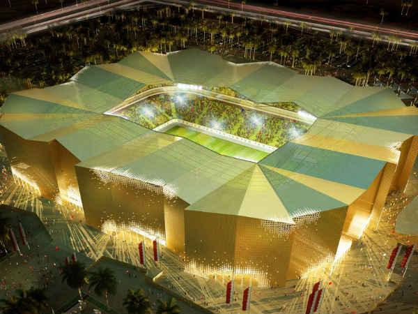 Fifa World Cup Not Up For Discussion Says Qatar