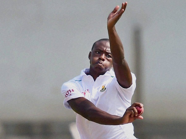 South Africa Vs Bangladesh 2nd Test Rabada Takes Proteas Brink Series Win