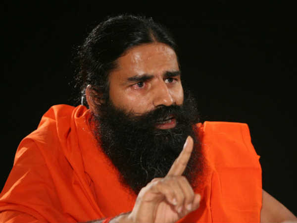 Hindus Are Being Targeted Says Ramdev On Supreme Court S Firecracker Ban On Diwali