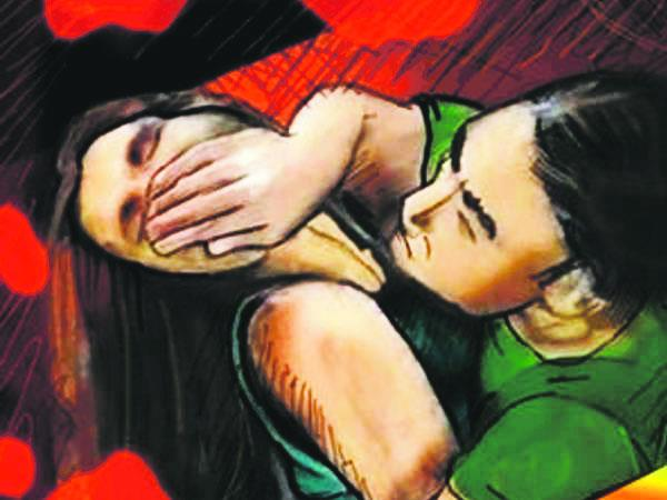 Year Old Rape Survivor Girl Delivery Dna Test Shocking Result