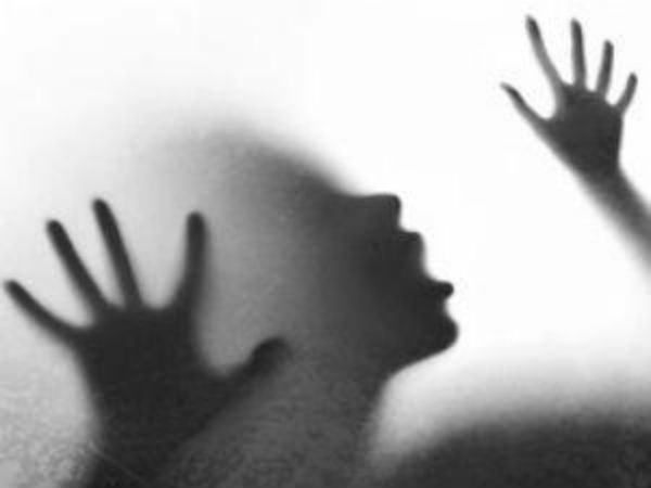 Woman Murdered For Resisting Rape