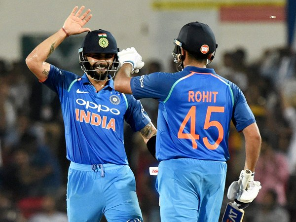 The Rohit Sharma Science That Eludes Aussies