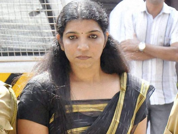 Congress Leaders Calls For Saritha