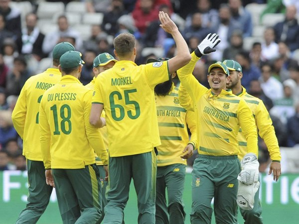 Icc Odi Rankings South Africa Displace India For Top Spot