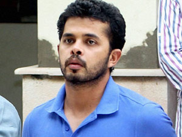Sreesanth To Appeal Supreme Court