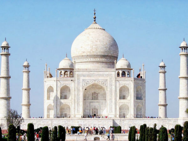 Bjp Mp Vinay Katiyar Claims Taj Mahal Was A Temple Of Lord Shiva Which Was Captured By Shah Jahan