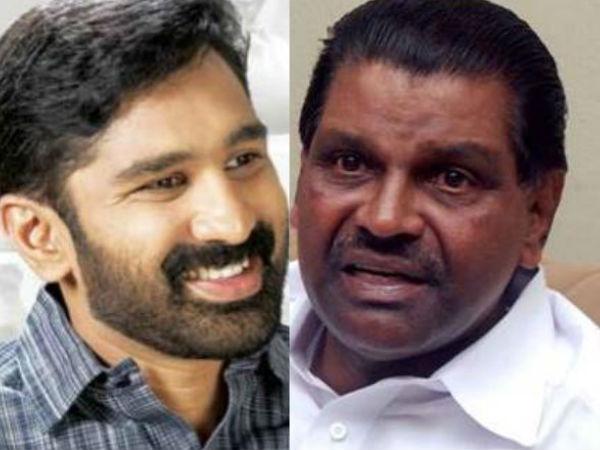 Compromise In Tp Case Vt Balram Shuolud Produce The Proof Thiruvanchoor Radhakrishnan